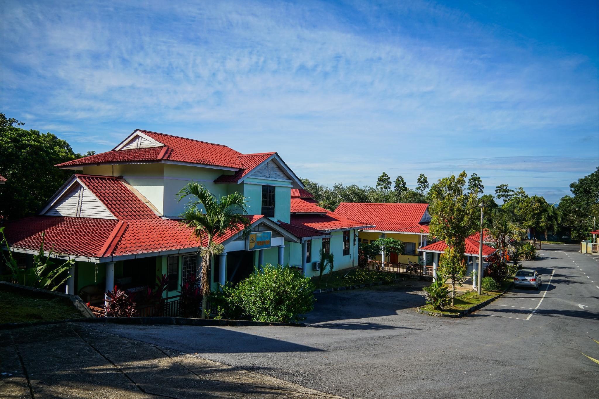 OYO 44033 Terap Inn Kuala Nerang