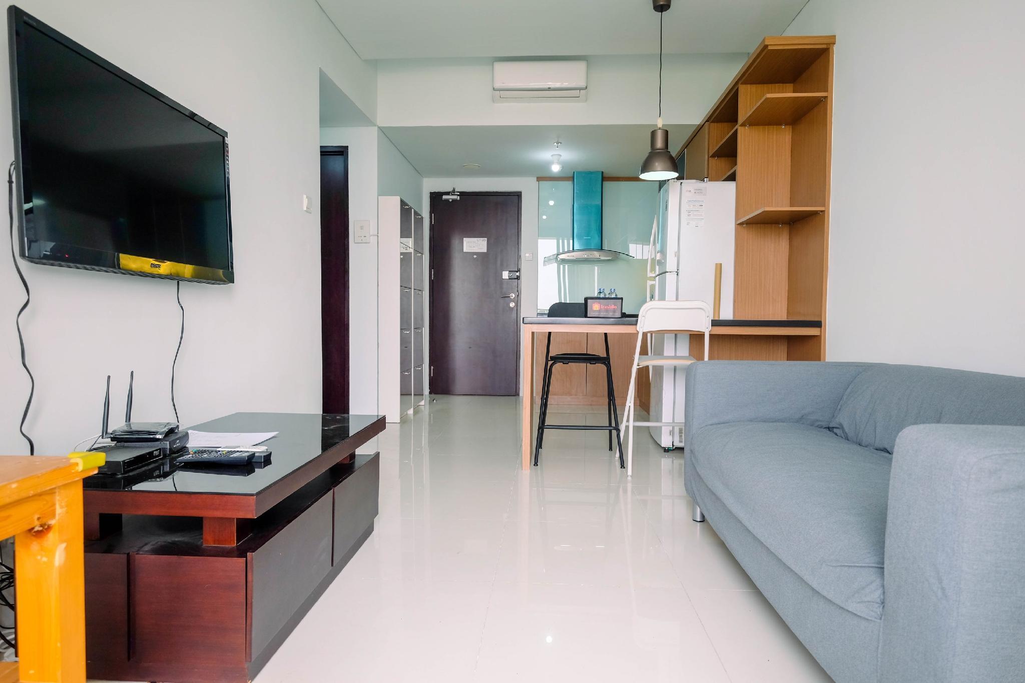 Best Value 1BR At Lexington Apartment By Travelio