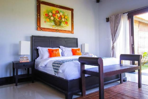 Two Bedroom Private Villa with Pool in Tegalalang