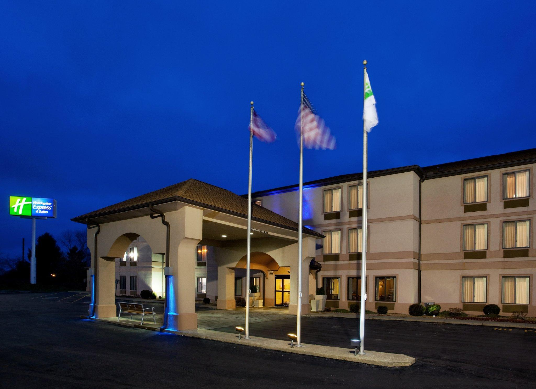 Best Western St. Clairsville Inn And Suites