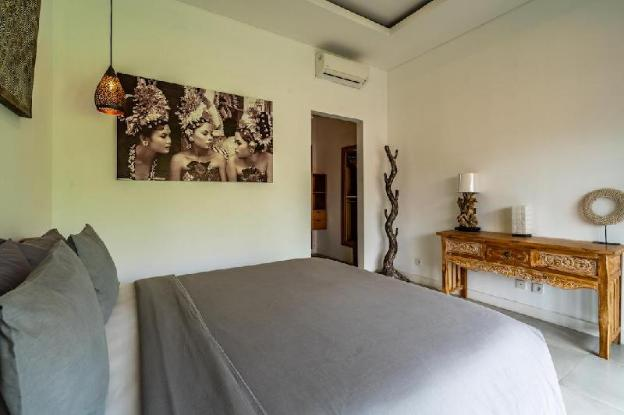 Beautiful 2BR Villa Seminyak Area