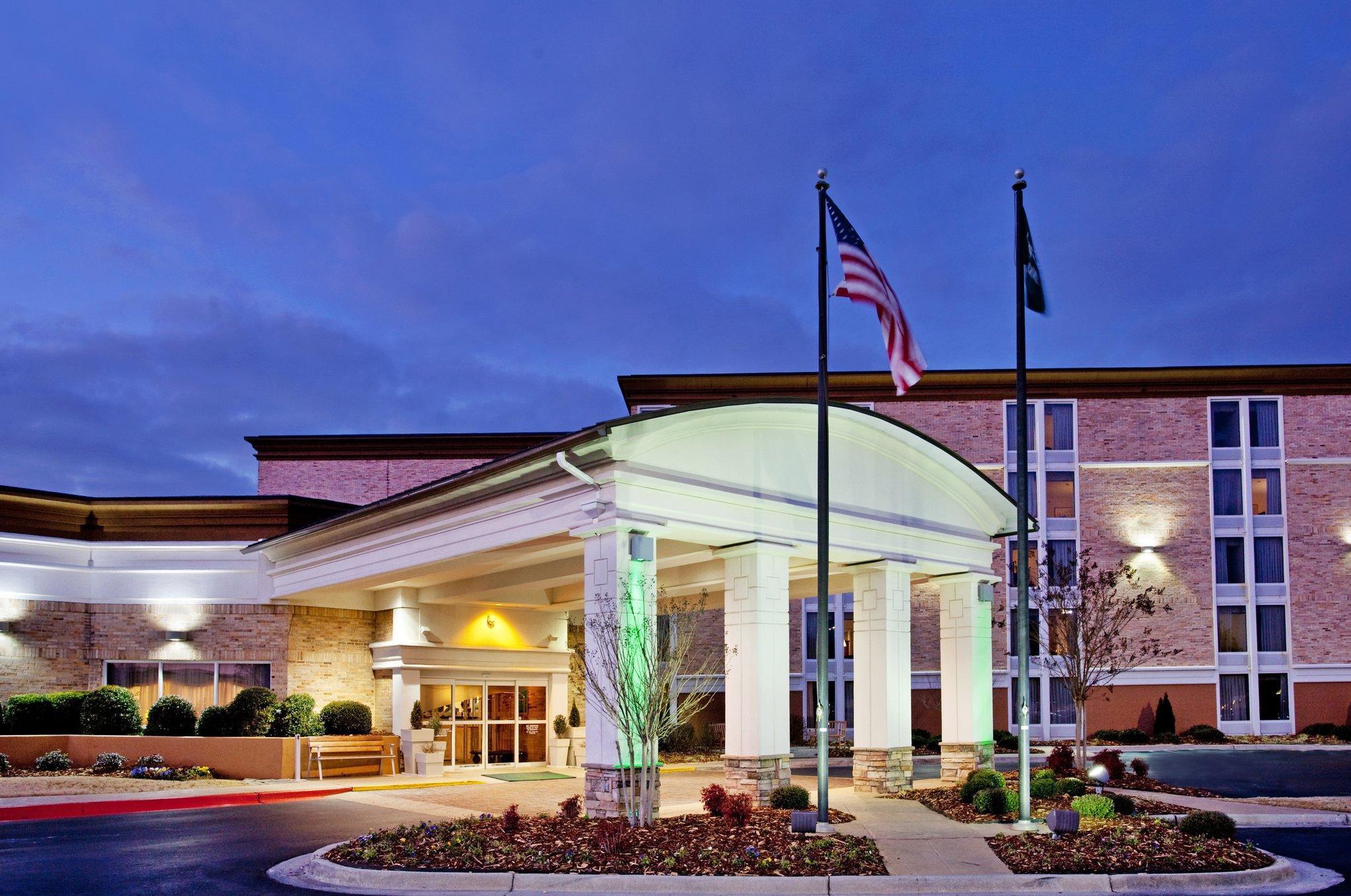 Holiday Inn Huntsville   Research Park