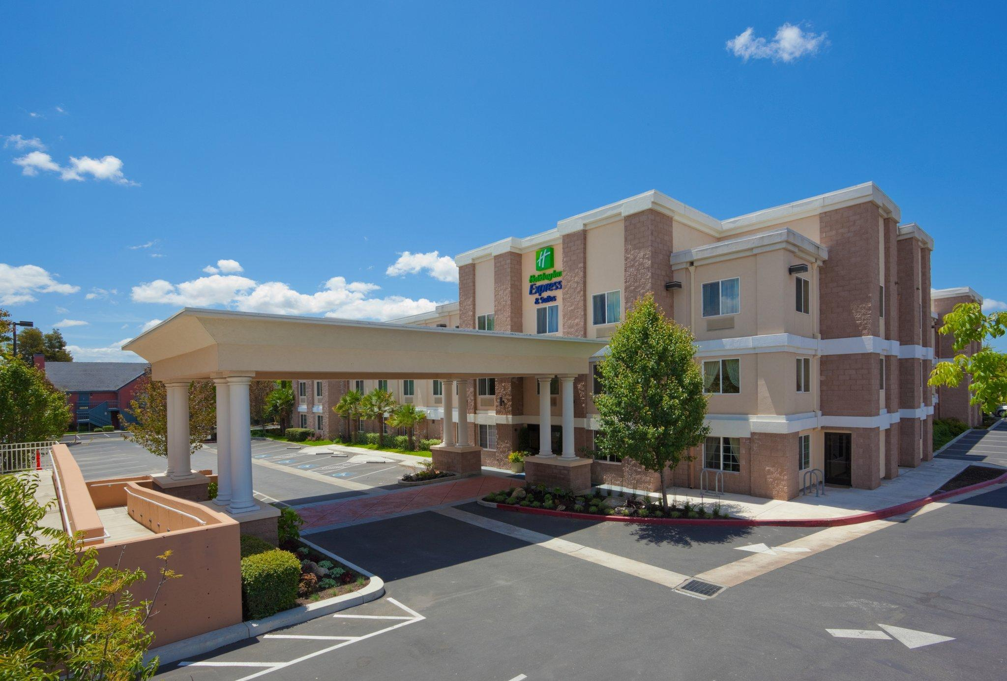 Holiday Inn Express Hotel And Suites Livermore