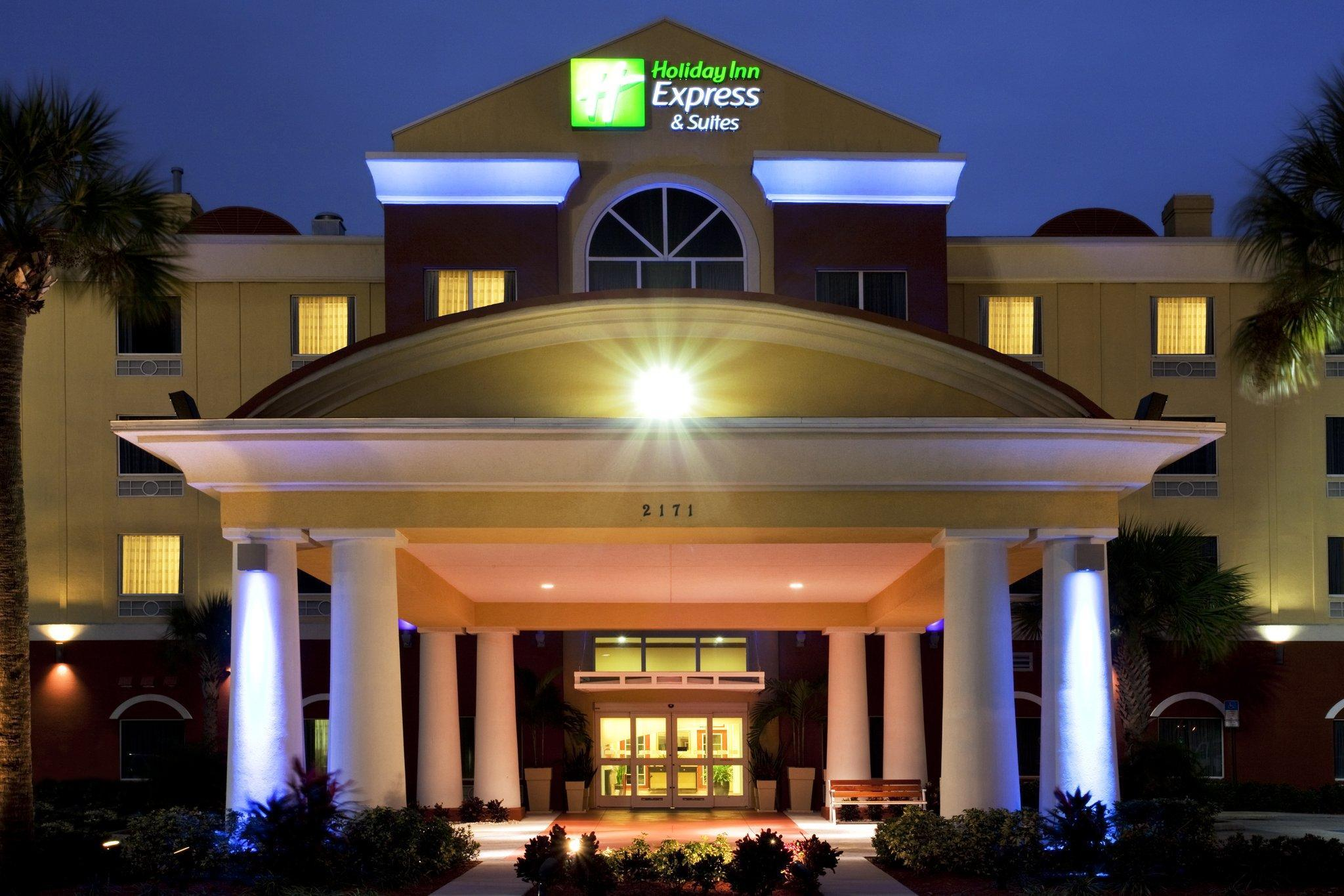 Holiday Inn Express St. Petersburg North   I 275
