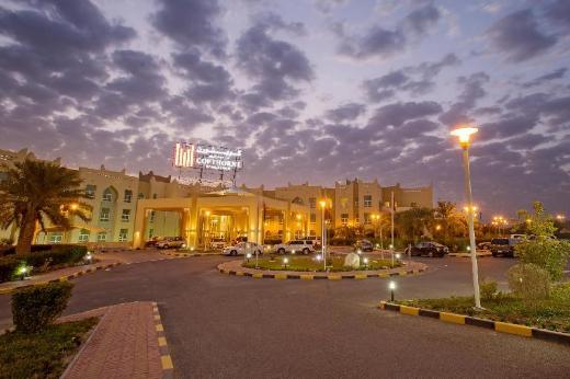 Copthorne Al Jahra Hotel & Resort