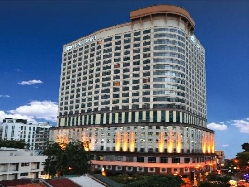 Hotel Soleil Kuala Lumpur Spa