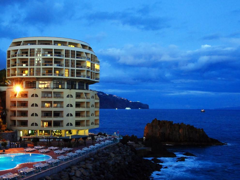 Pestana Palms Ocean Aparthotel