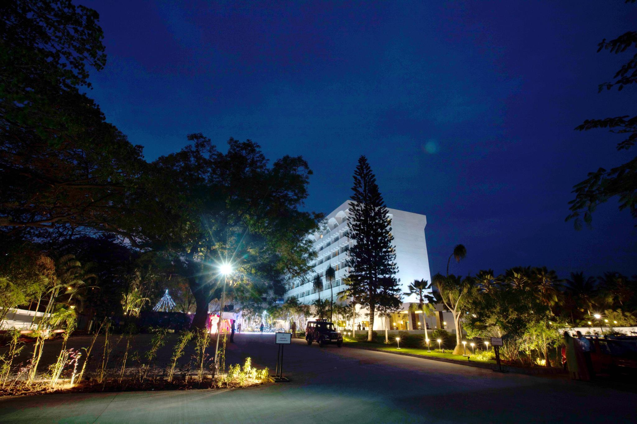 Hotel Southern Star Mysore