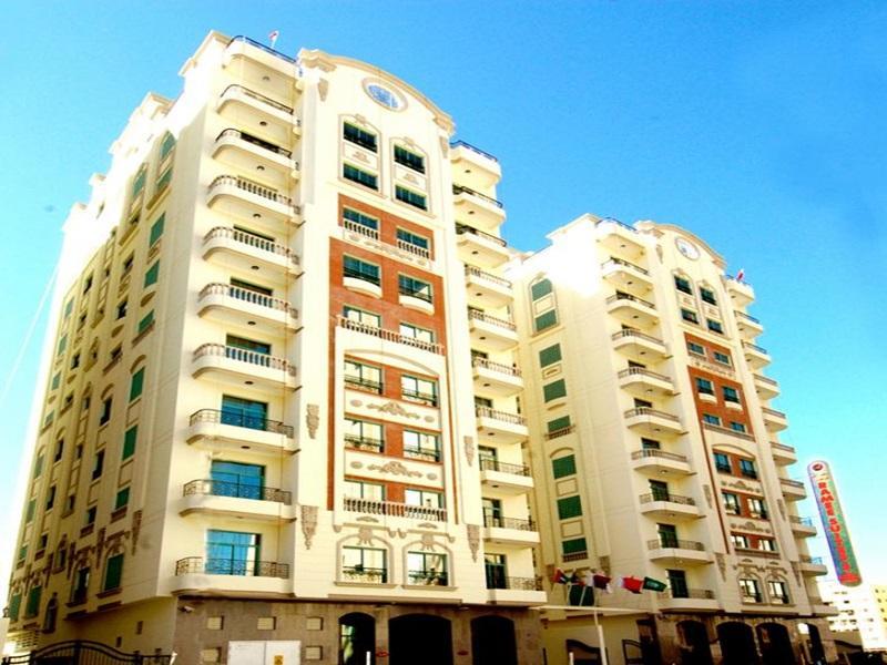 Ramee Suites 3 Apartments