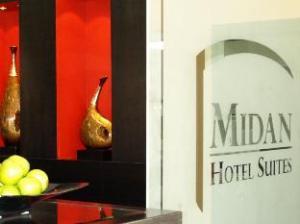 فندق ميدان سويتس (Midan Hotel Suites)