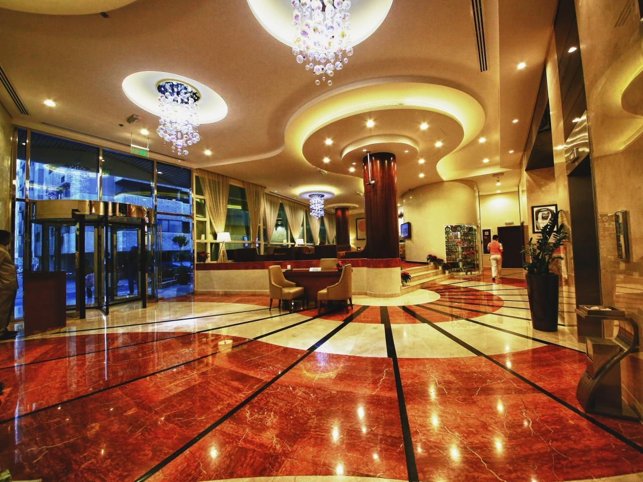 Lavender Hotel Deira By Gloria Hotels And Resorts