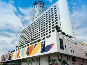 Hotel Jen Penang By Shangri-La (Hotel Jen Penang By Shangri-La)
