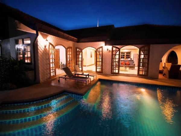 Grand Condo Lotus pool villa Pattaya