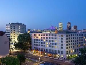 Maritim Berlin Hotel