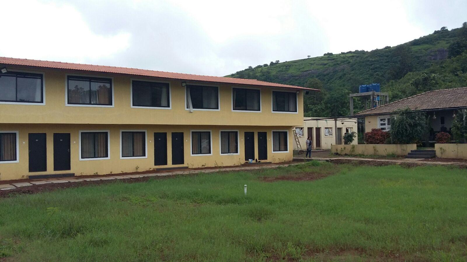 Samudra Service Apartment