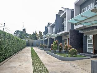 De Orion Setiabudi Villa