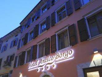 Hotel Antico Borgo 1