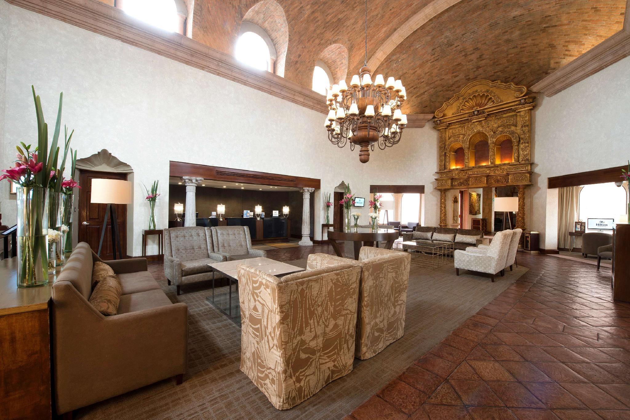 Hilton San Louis Potosi