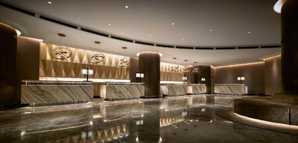 JW Marriott Hotel Kuala Lumpur Kuala Lumpur
