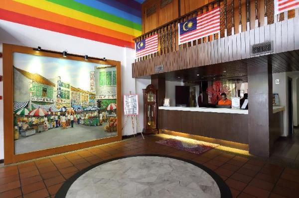 Swiss Inn Chinatown Kuala Lumpur Kuala Lumpur