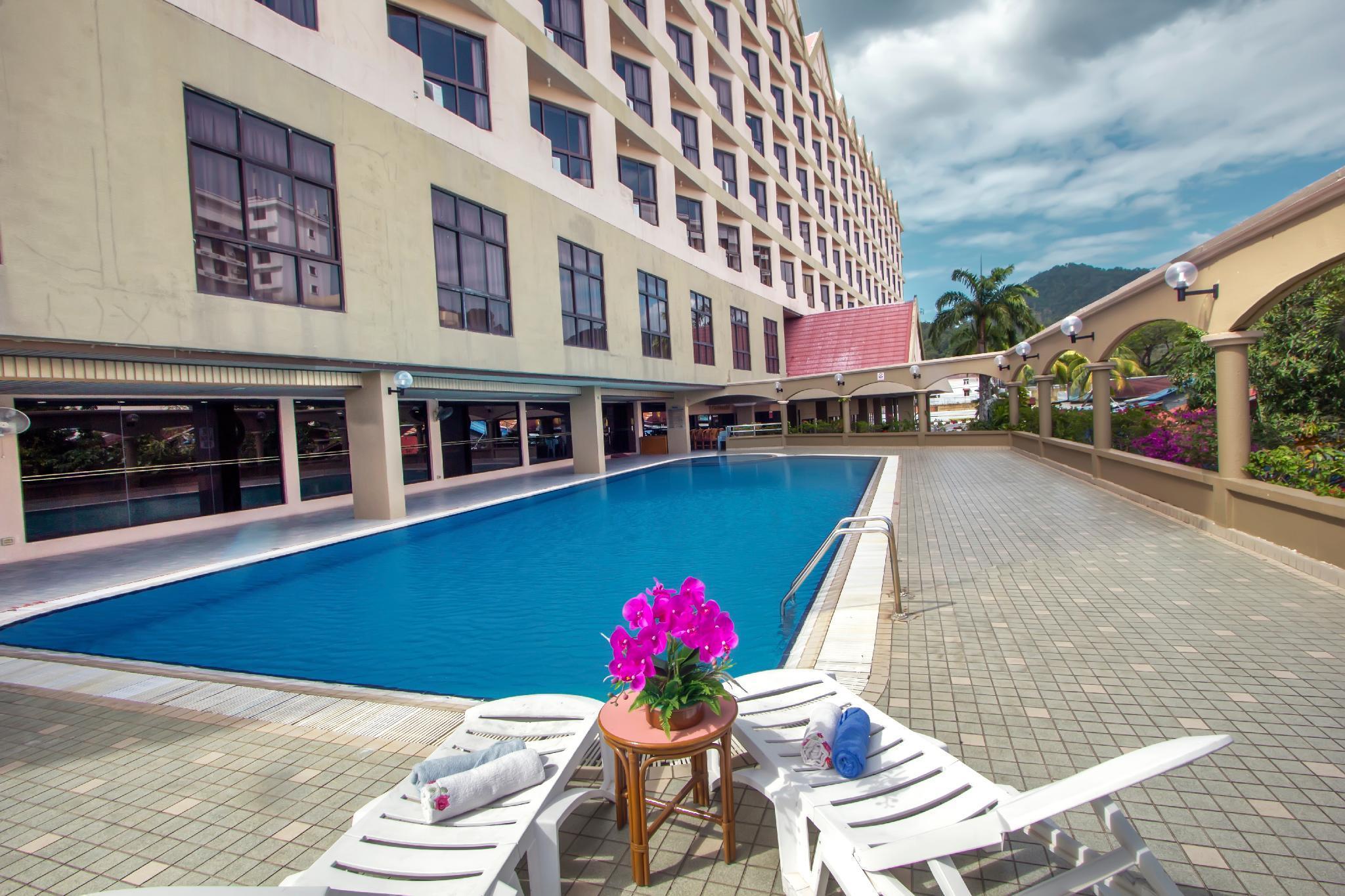 Grand Continental Langkawi Hotel