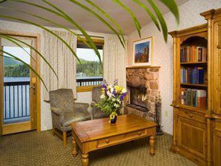 Golden Arrow Lakeside Resort 5