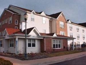 TownePlace Suites Saint Louis Fenton