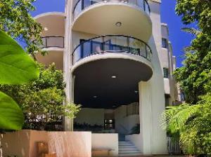 Noosa Apartments 1 Da Vinci