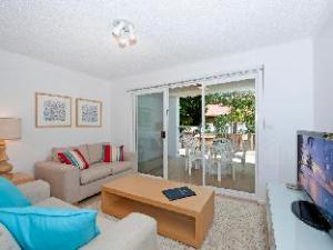 Noosa Apartments 1 3 Mitti Street
