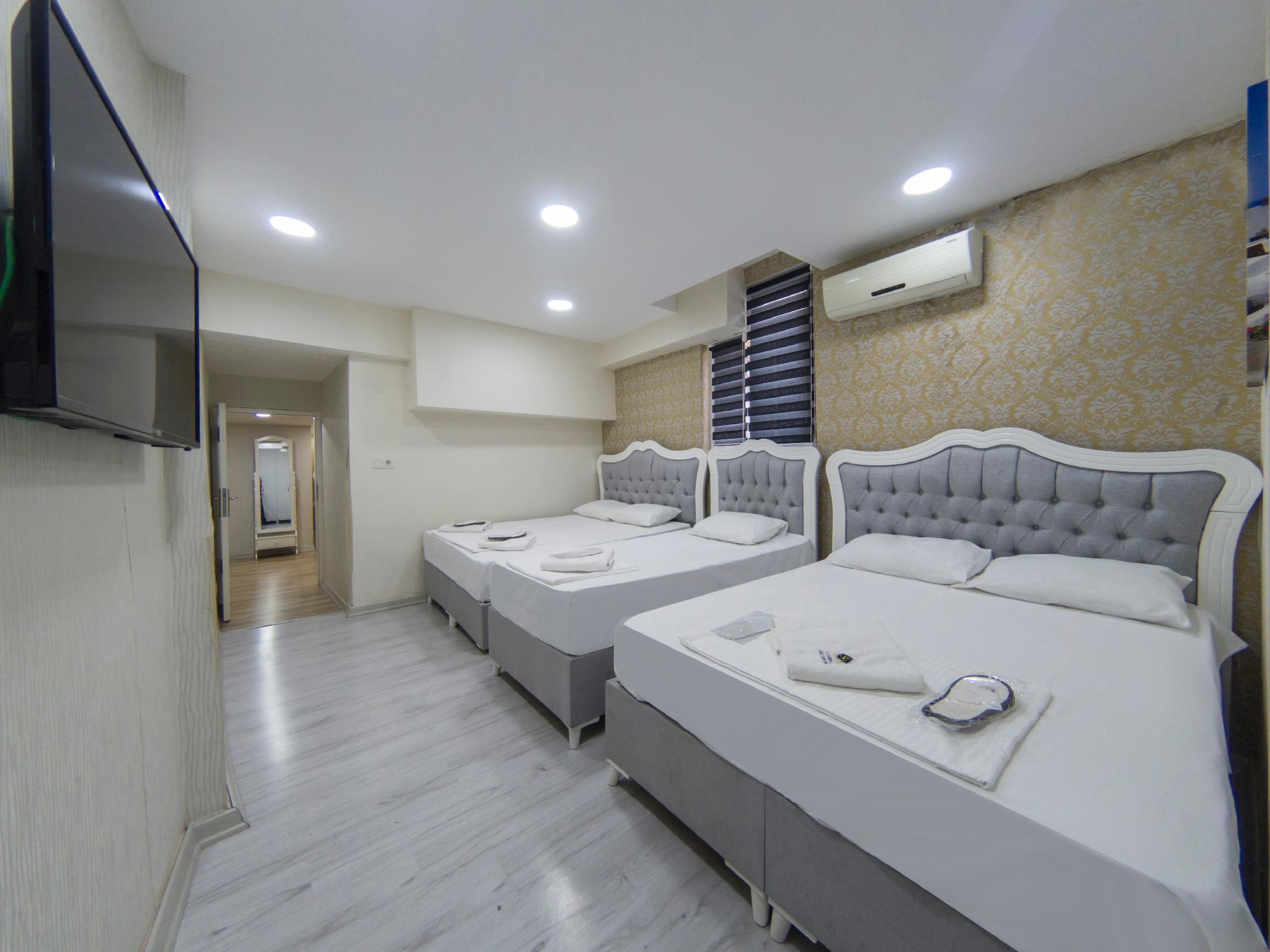 Best Sirkeci Hotel