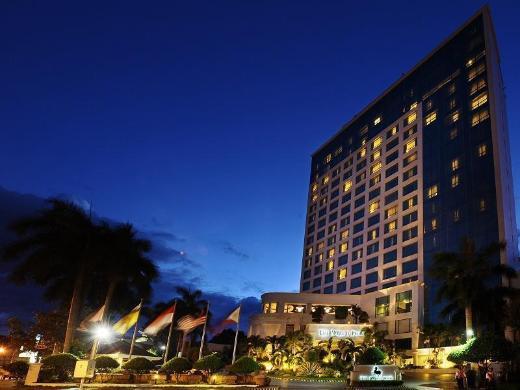Marco Polo Davao Hotel