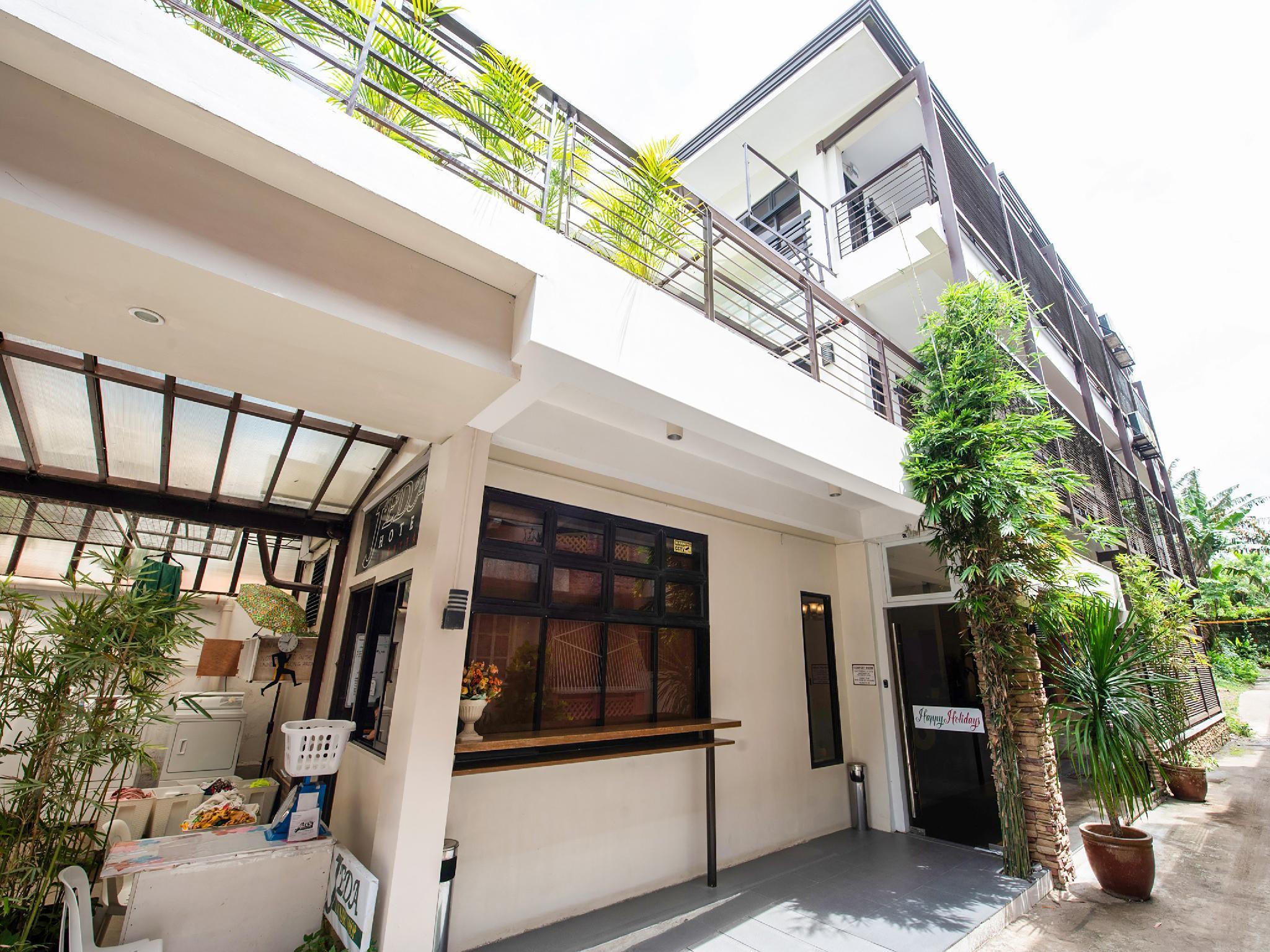 OYO 464 F+G Hostel