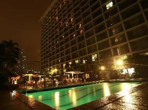 Manila Pavilion Hotel & Casino