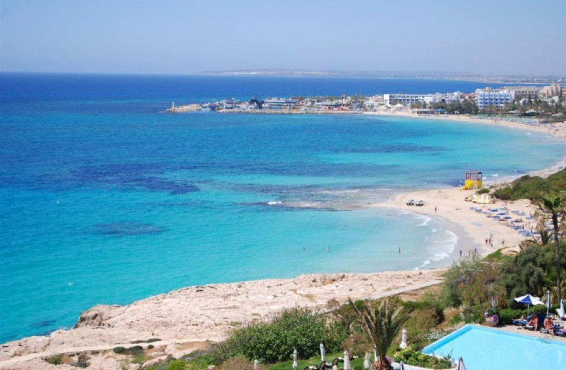 Imagine Your Family Renting A Luxury Holiday Villa Close To Paralimnis Main Attractions