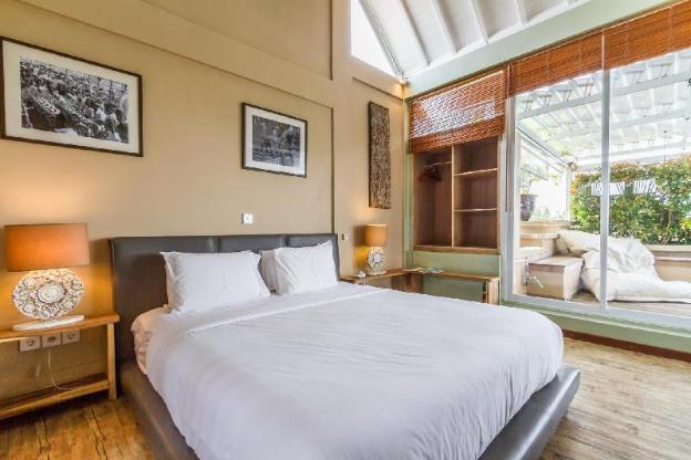 5 Star Private Apartment, Seminyak, Bali Apartment 1138