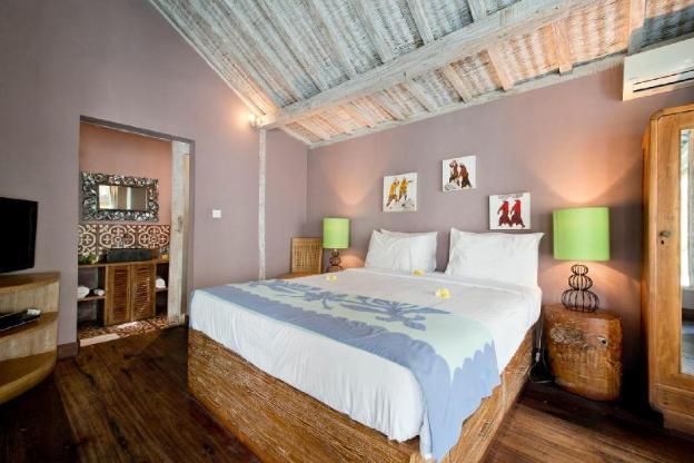 Luxury 2 Bedroom Holiday Villa in Seminyak with Private Pool, Bali Villa 1140