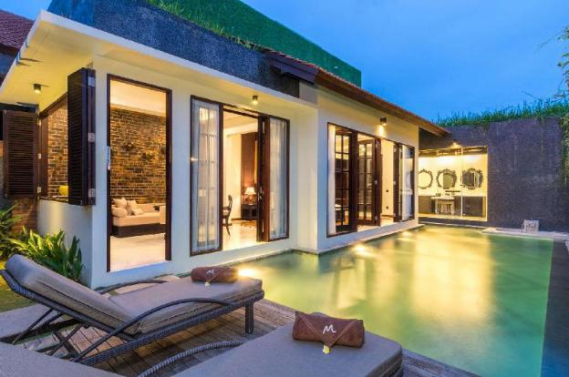 Rent Your Dream Holiday Villa with Private Pool in Umalas's most Exclusive Neighbourhood, V