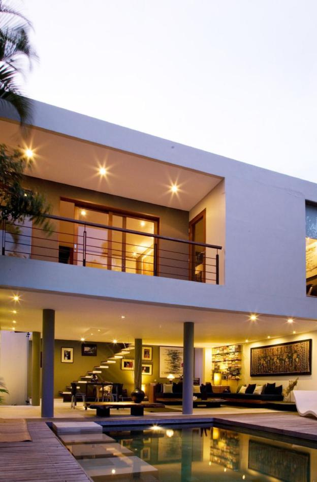 The Ultimate 5 Star Holiday Villa in Seminyak with Private Pool and Luxury Outdoor Living Space
