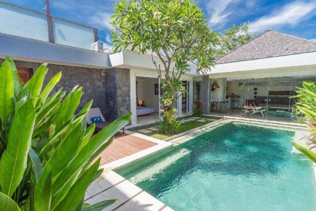 5 Star Private Villa, Seminyak, Bali Villa 1146
