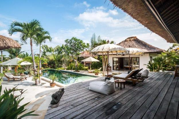 5 Star Private Villa Canggu Bali Villa 2029