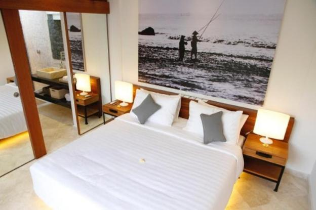 Imagine Renting a Luxury 2 Bedroom Holiday Villa Close to Seminyak's Main Attractions, Bali Villa