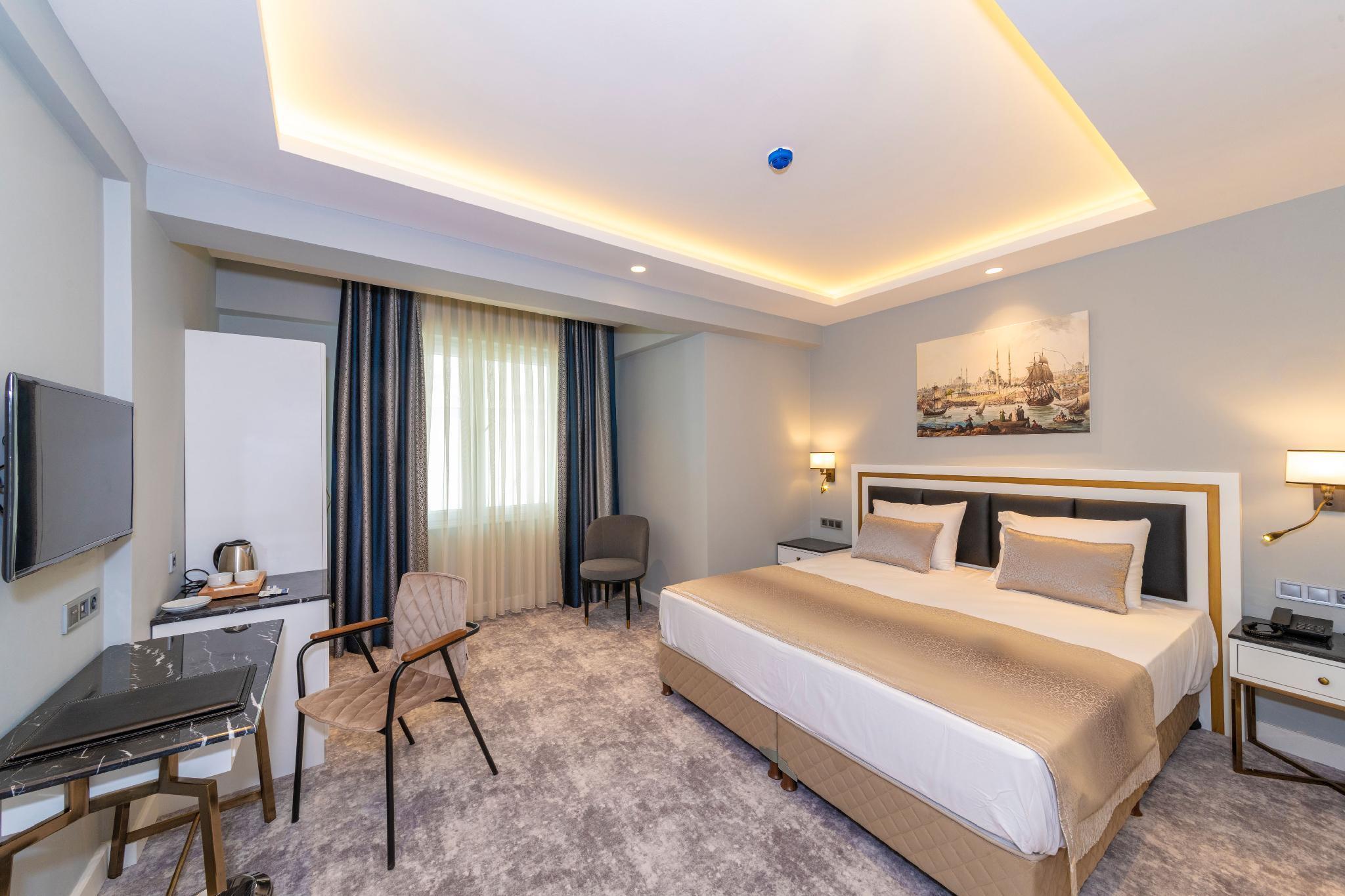 Kare Hotel Sultanahmet