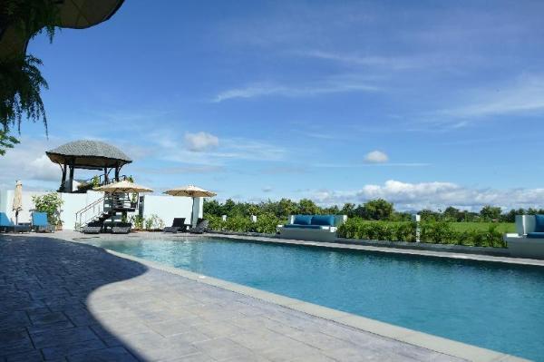 Sanjana Resort and Spa Chiang Mai