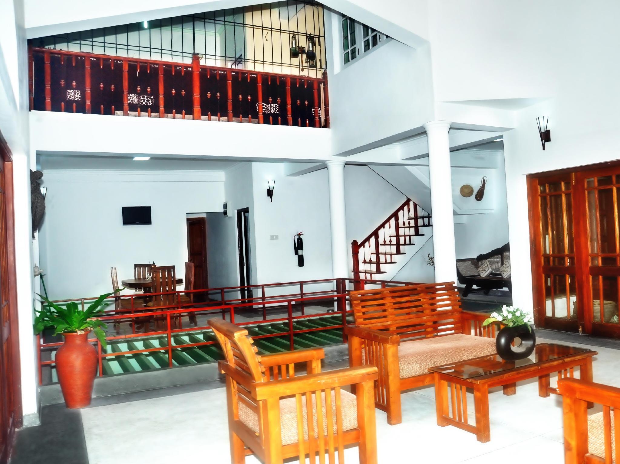 Aaranya Residencies Home Stay