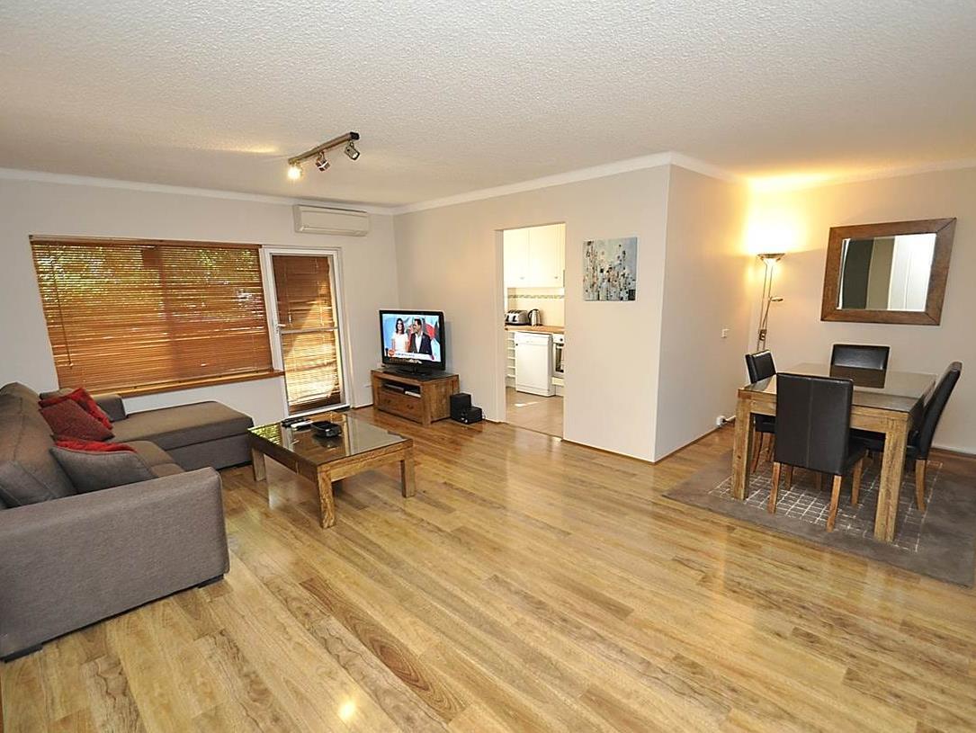 North Ryde Furnished Apartments 7 Khartoum Rd