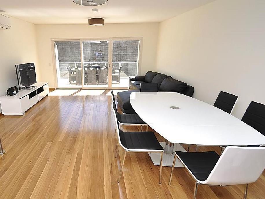 Leichhardt Furnished Apartments 1 Norton Street