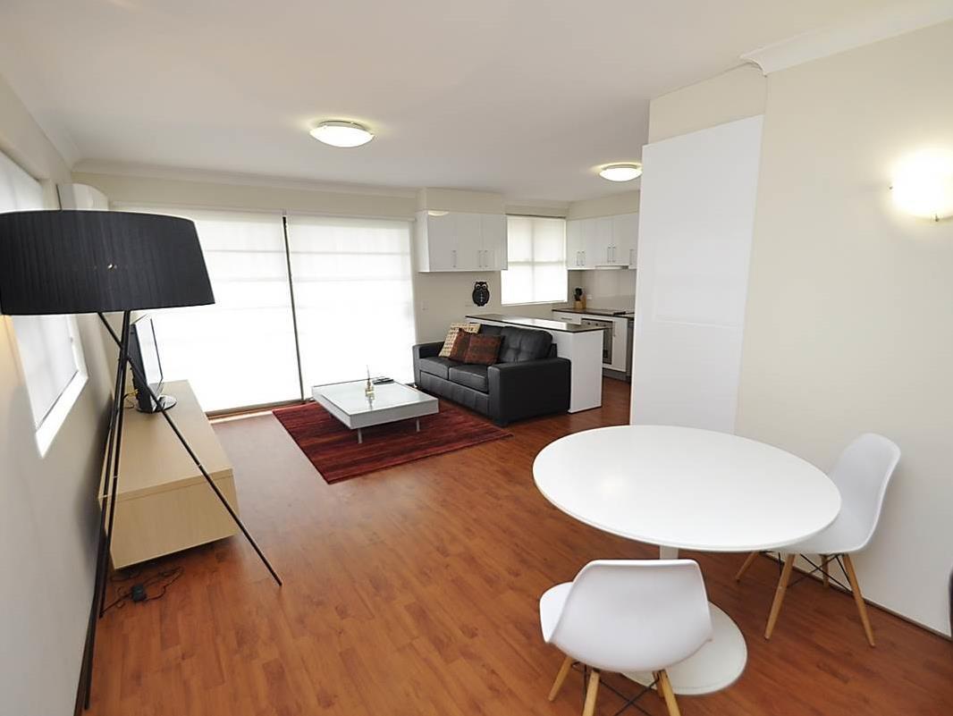Balmain Furnished Apartments 1 Montague Street