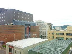 Business Hotel Shimpaku