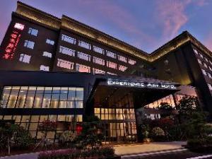 Experience Art Hotel