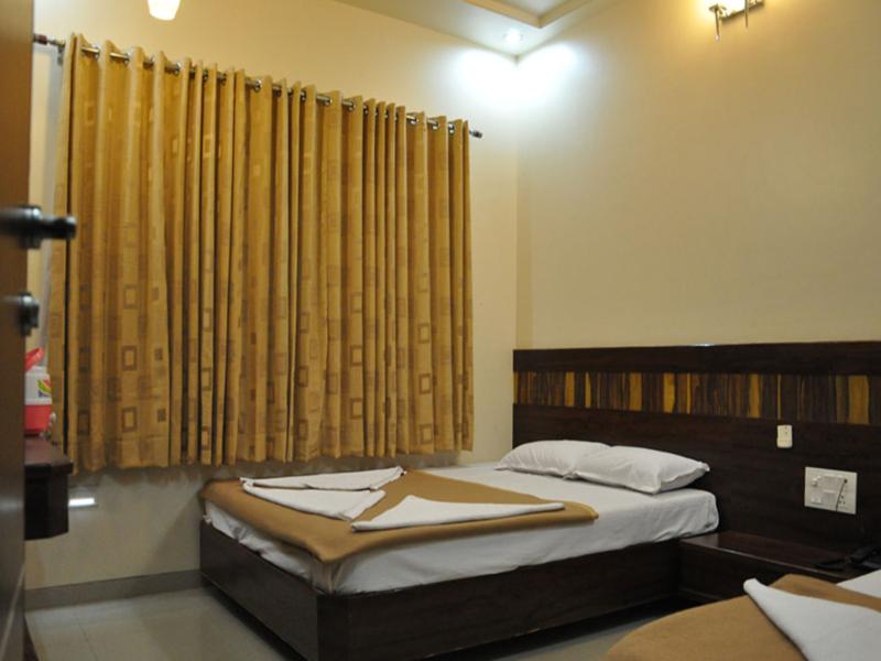 Review Hotel Sai Asara